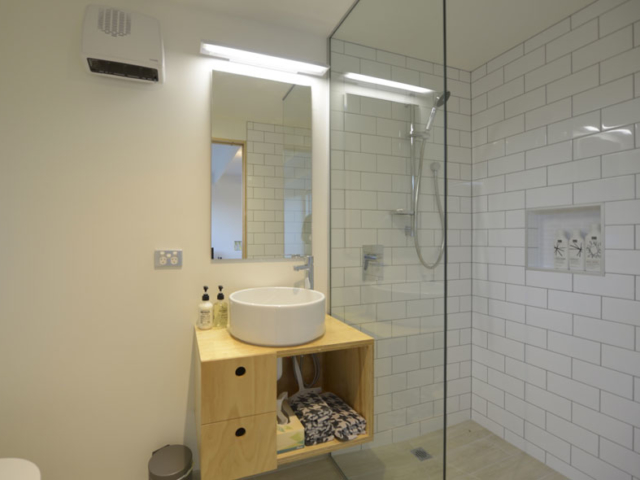 bathroom Joinery